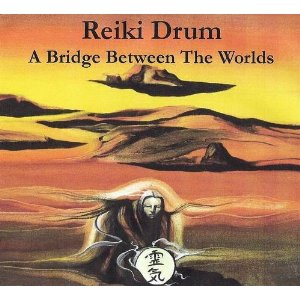 healing with Reiki drumming